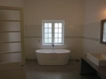 Bathroom at the Secret Ella, Sri Lanka