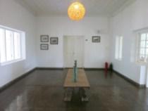 Interiors at the Secret Ella, Sri Lanka