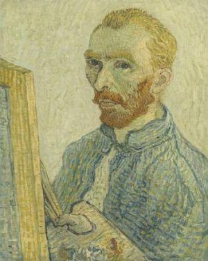 Fake Van Gogh