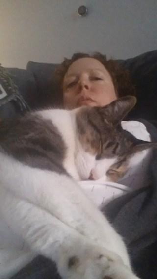 Petunia and me