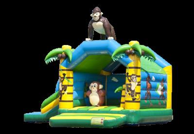 Jungle Eiland 150€