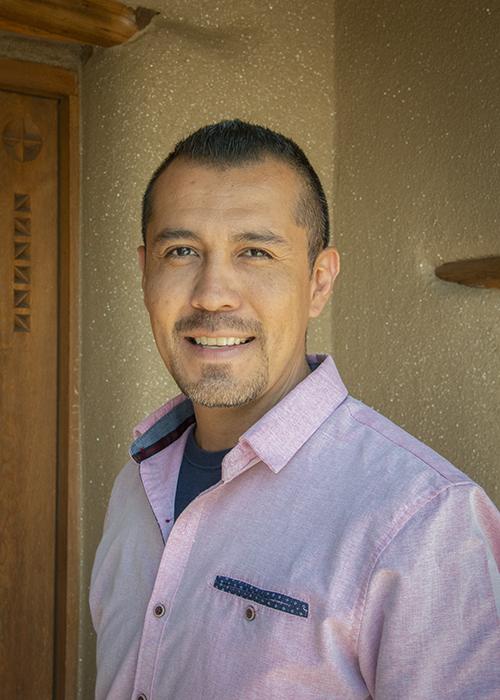 Macario Gutierrez