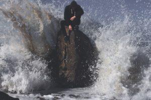 Emotion hits us like a wave