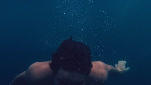 Drowning in emotion