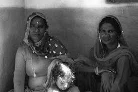 la familia vagabunda