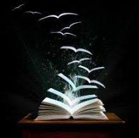 abre un libro