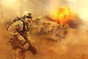 Las guerras del mundo actual