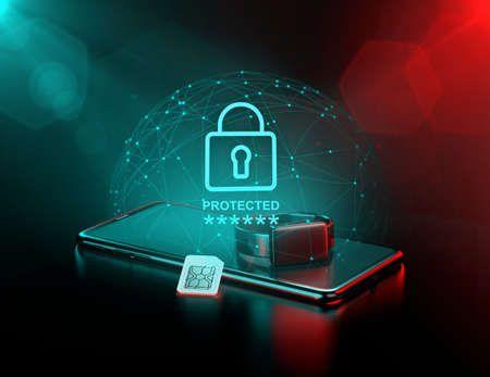 protección de datos y aviso legal
