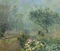 Sisley.1839-1899