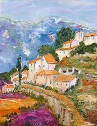 village-perché-provencal