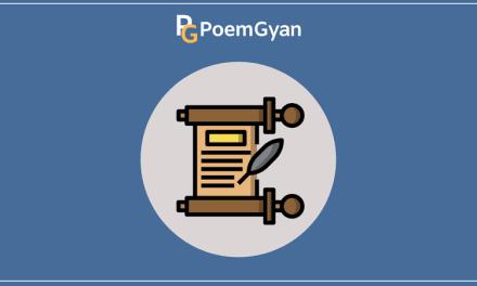 Hindi Kshitij Class 10 Poems Summary in Hindi