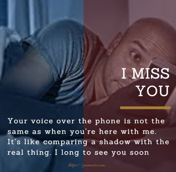 100 Cute I Miss You Messages And Quotes For Loved Ones