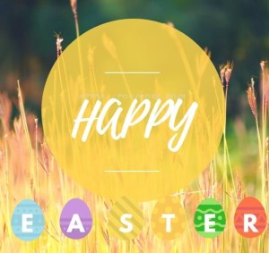 Happy Easter Best Messages and Greetings