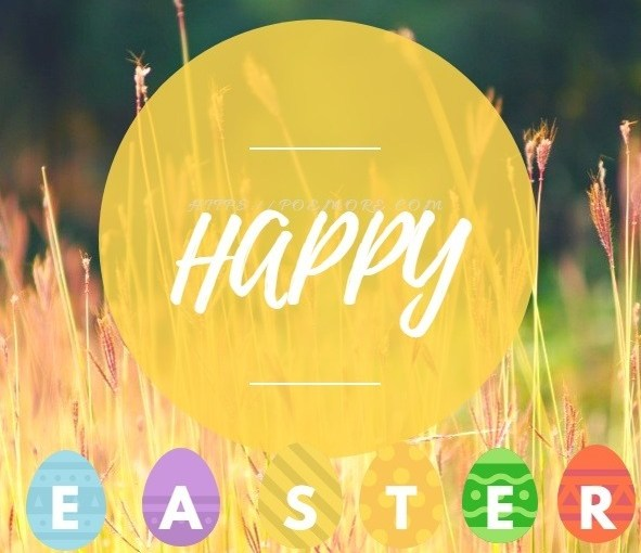 Special Happy Easter Messages And Wishes to Friends and Family
