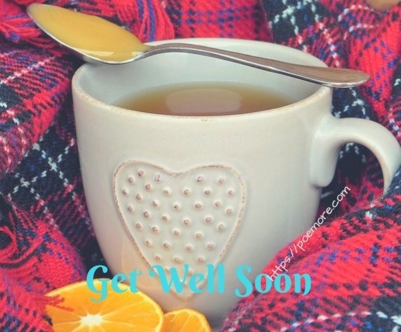 80 Get Well Soon Messages For Friends And Loved Ones