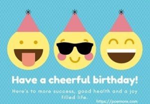 2021 Happy Birthday Wishes and Quotes For Friends
