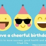 2020 Top Happy Birthday Wishes, Messages and Quotes For Friends