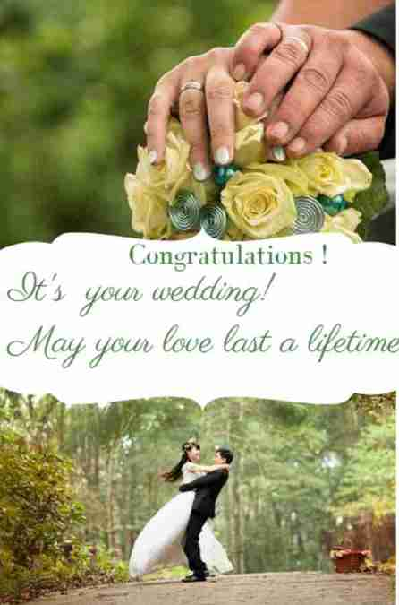 Happy Married Life Image