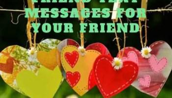 Heartfelt I Love You Best Friend Paragraphs