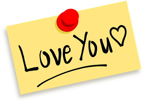Cute i love you messages for him