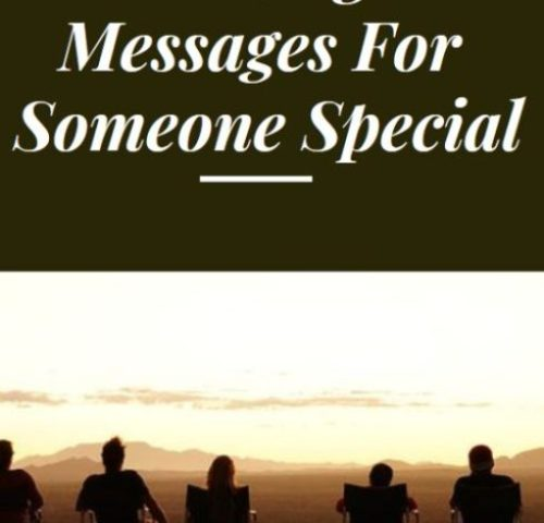 100 Cute Good Night Messages For Someone Special