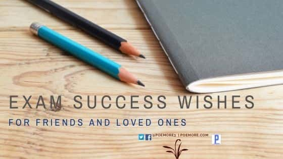 Top Exam Success Quotes and Wishes for Friends & Loved ones (2020)