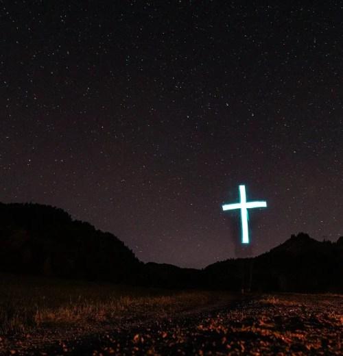 Good Night Prayer For Him