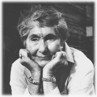 Margaret Dyar Ellsworth