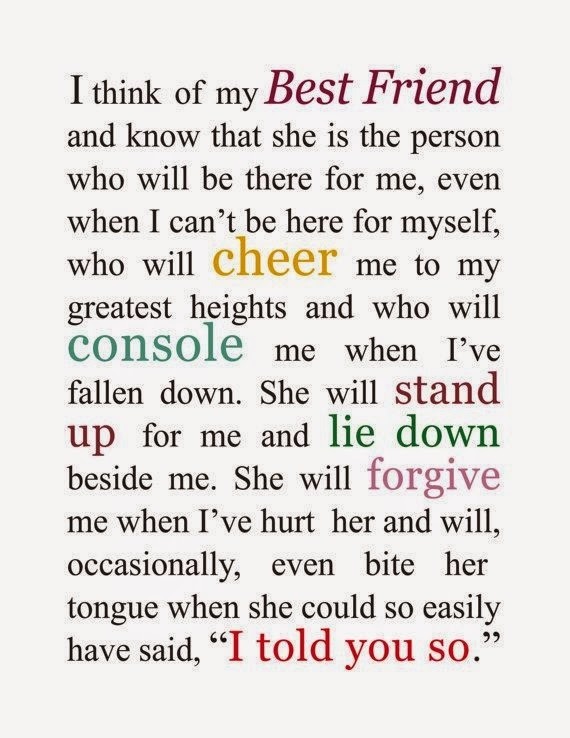 Best Friend Quotes That Will Make You Cry : friend, quotes, Friend, Quotes, Gallery