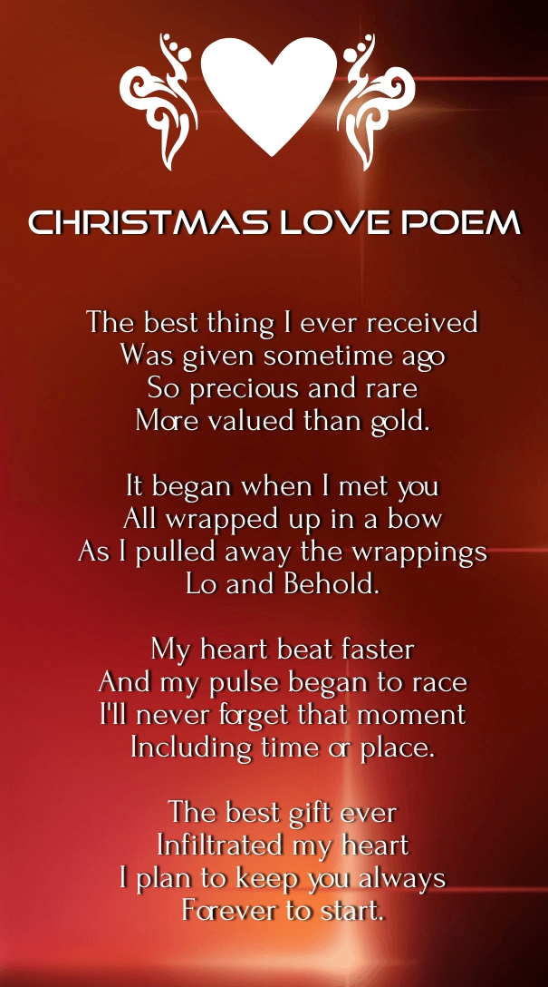 Fiance Poems : fiance, poems, Fiance, Poems, Christmas, Sitedoct.org
