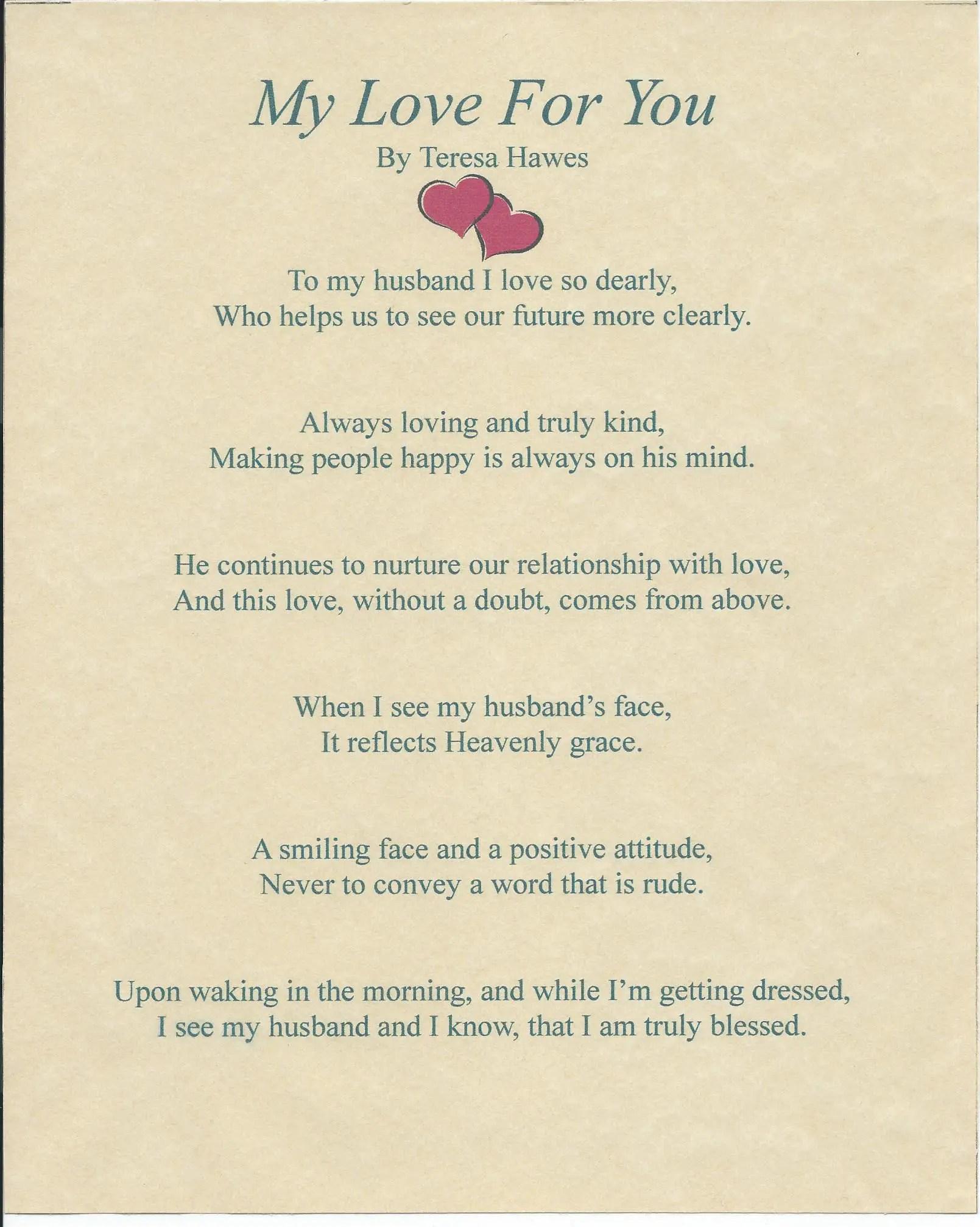 Valentines Poems For Husband : valentines, poems, husband, Anime, Wallpaper, Heaven:, Husband, Valentine, Poems