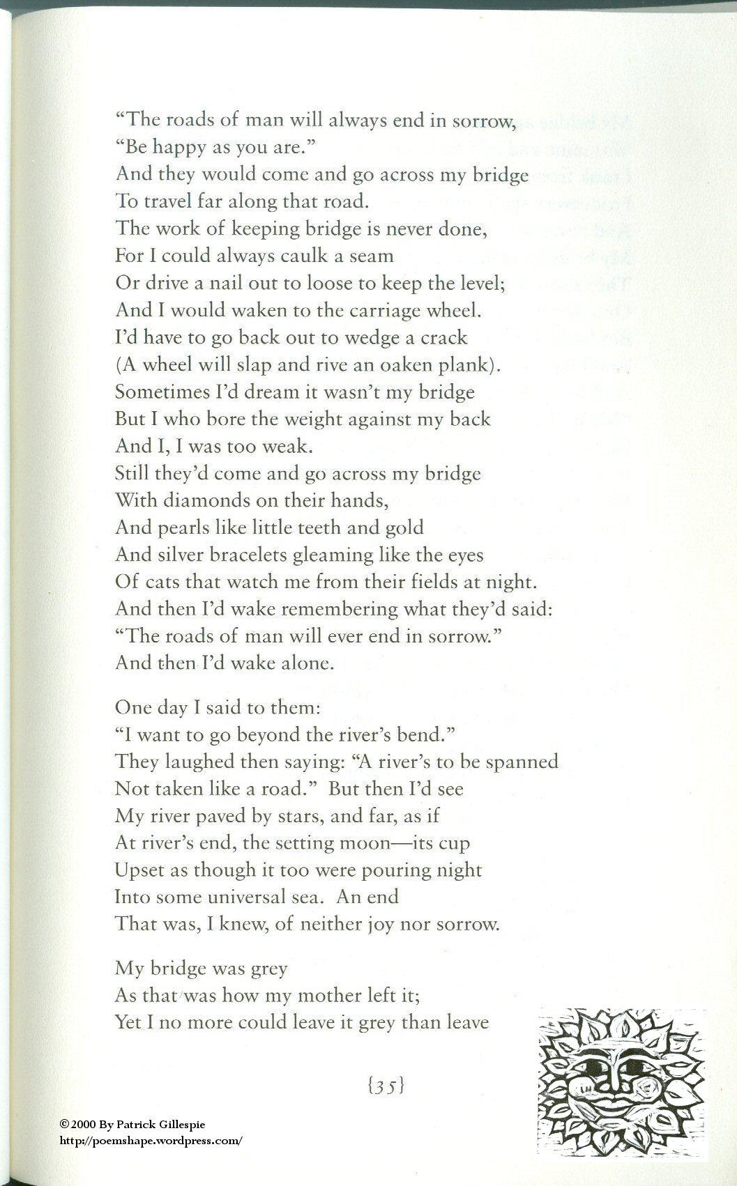 Page 35 My Bridge is like a Rainbow