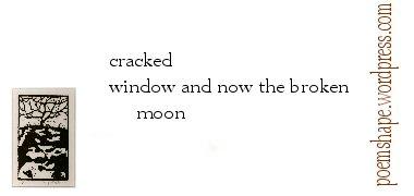 haiku-cracked-window