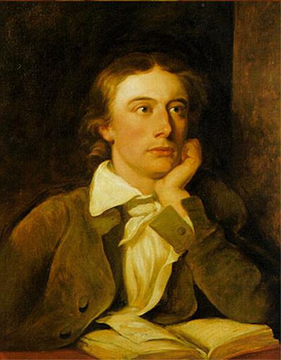 John Keats Portrait