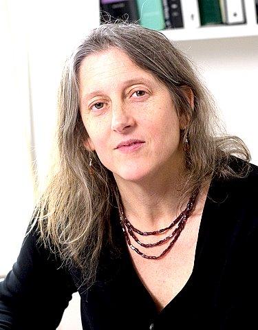 Annie Finch