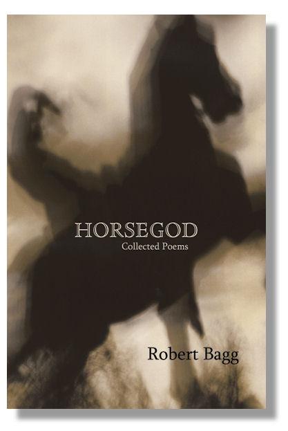 Horsegod by Robert Bagg