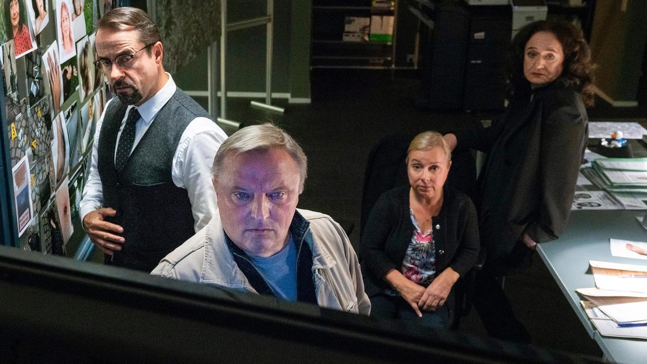 Tatort Spieglein Spieglein Kritik