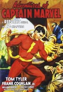 Marvel Filme Chronik