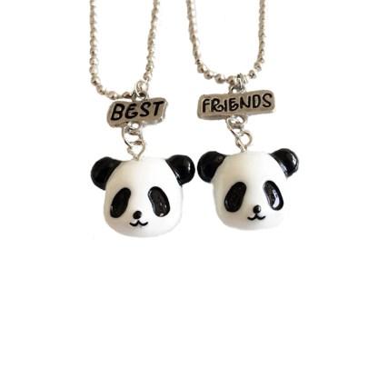 Panda kettingset