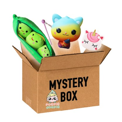 Mystery kawaii box