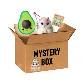 Kawaii Mystery box