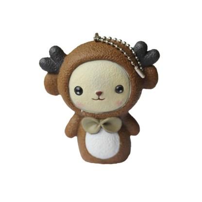 Kawaii squeaky toy