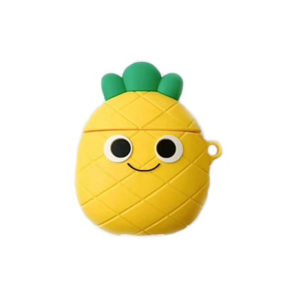 AirPods hoesje ananas