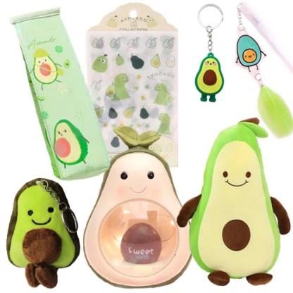 XL cadeaupakket avocado