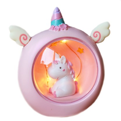 Unicorn lampje