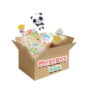 Mini Mysterybox