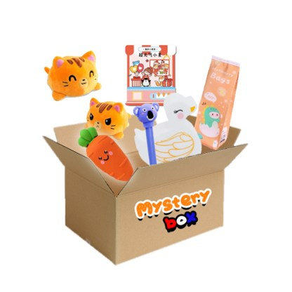 Koningsdag medium mysterybox