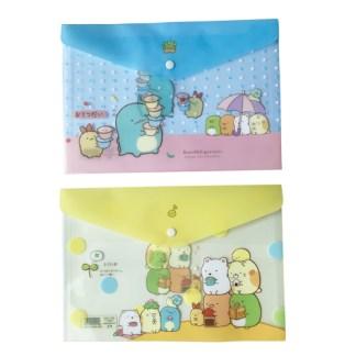 A4 enveloppetas Sumikko Gurashi