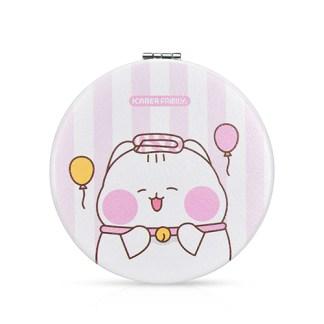 Pocket spiegeltje Tofu