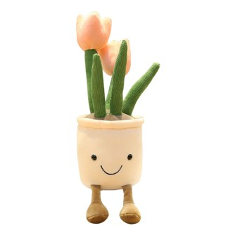 Tulpen knuffel